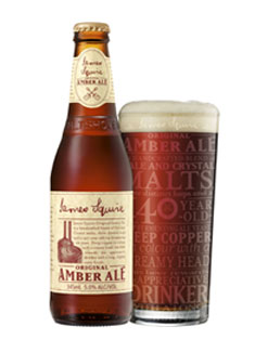 James Squire Original Amber Ale